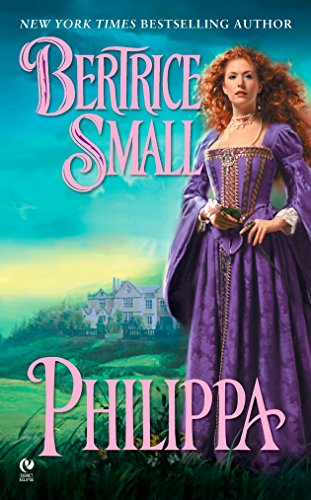 Philippa (Friarsgate Inheritance, Book 3) (Signet Eclipse) (0451219643) by Small, Bertrice