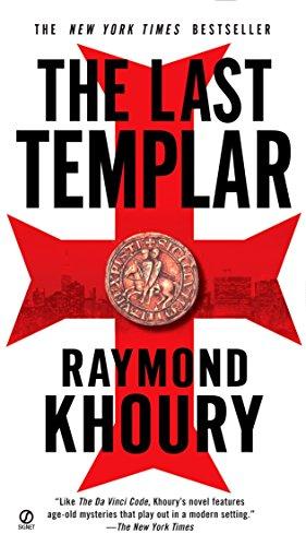 9780451219954: The Last Templar