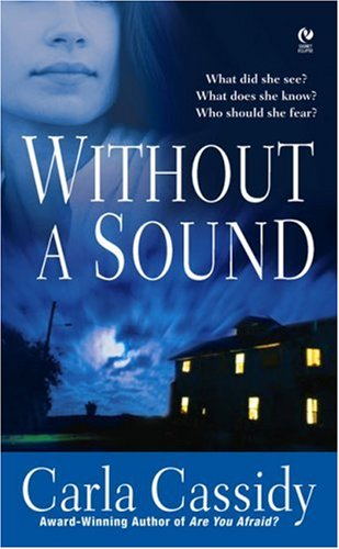 9780451220028: Without a Sound