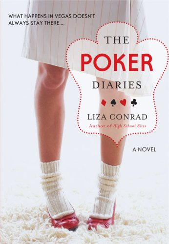 The Poker Diaries: Conrad, Liza