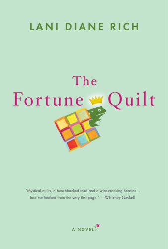 9780451220271: The Fortune Quilt