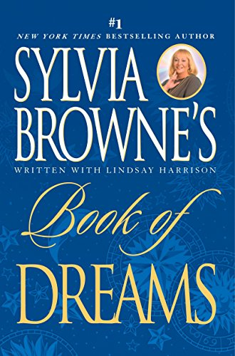 9780451220295: Sylvia Browne's Book of Dreams