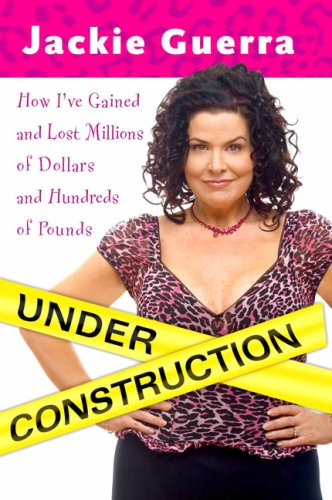 9780451220301: Under Construction: How I've Gained and Lost Millions of Dollars and Hundreds of Pounds