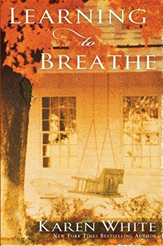 Learning to Breathe: Karen White