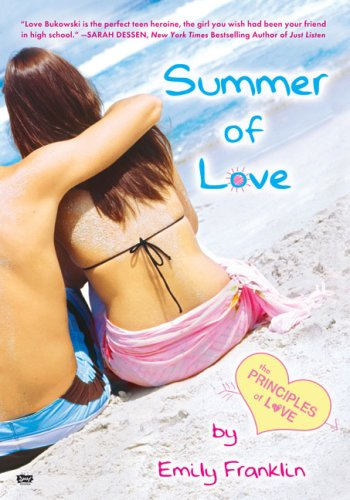 9780451220400: Summer of Love: The Principles of Love