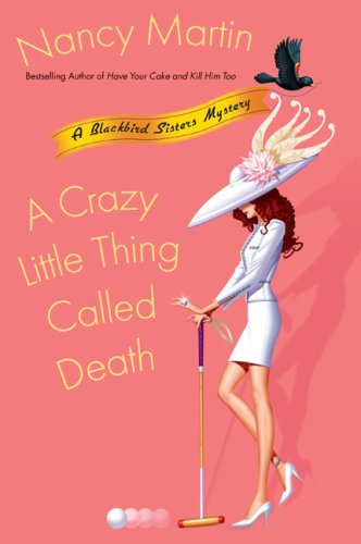 A Crazy Little Thing Called Death ***signed***