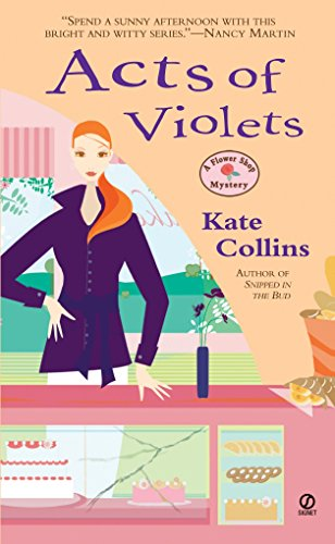 9780451220745: Acts of Violets (Flower Shop Mysteries, No. 5)