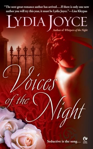 9780451220776: Voices of the Night (Signet Eclipse)