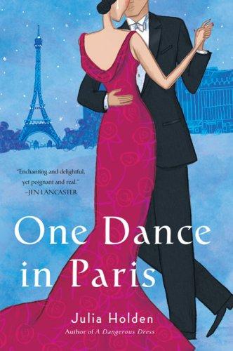 9780451220806: One Dance In Paris