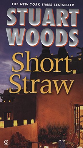 Short Straw (Ed Eagle Novel): Stuart Woods