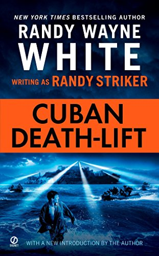 Cuban Death-Lift (0451220862) by Randy Wayne White