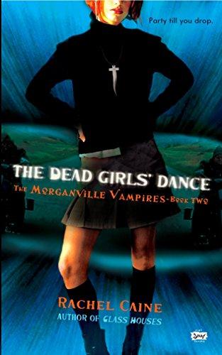 9780451220899: The Dead Girls' Dance (Morganville Vampires)