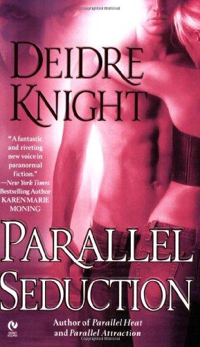 9780451220967: Parallel Seduction (Midnight Warriors, Book 3)