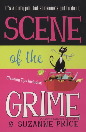 9780451221094: Scene of The Grime: A Grime Solvers Mystery