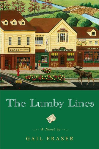 9780451221391: The Lumby Lines