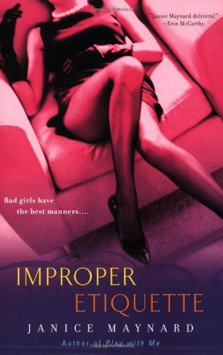 9780451221483: Improper Etiquette