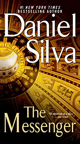 9780451221728: The Messenger (Gabriel Allon)