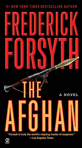 9780451221834: The Afghan