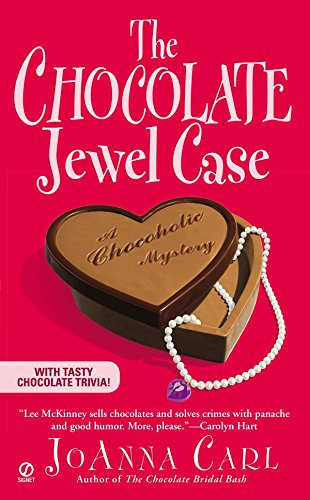 9780451221889: The Chocolate Jewel Case (Chocoholic Mysteries, No. 7)