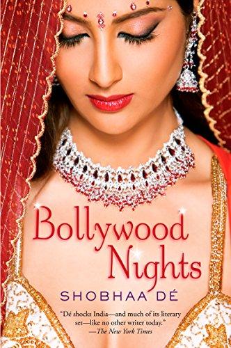 9780451221940: Bollywood Nights