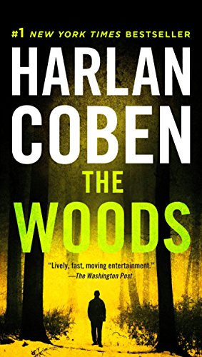 9780451221957: The Woods: A Suspense Thriller