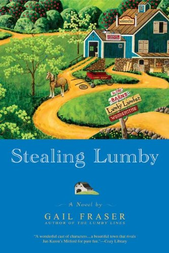9780451222084: Stealing Lumby