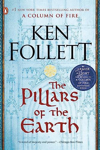9780451222138: The Pillars of the Earth: A Novel (Kingsbridge)