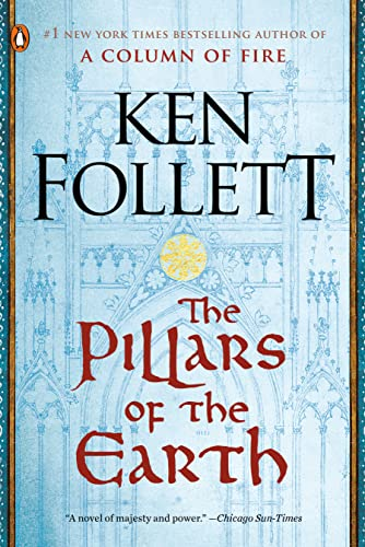 9780451222138: The Pillars of the Earth: A Novel (Kingsbridge)