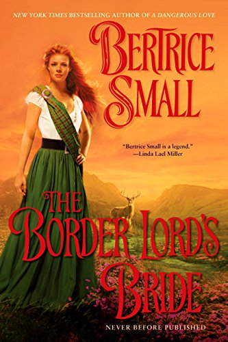 9780451222145: The Border Lord's Bride (Border Chronicles)