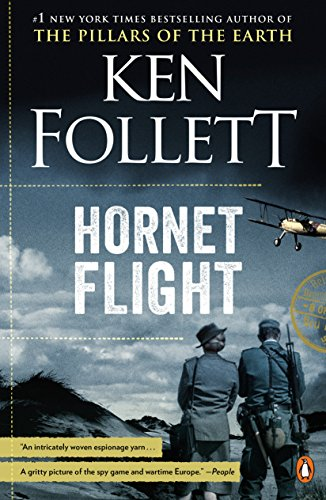 9780451222299: Hornet Flight