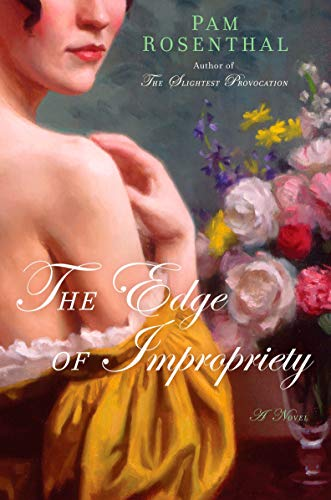9780451222305: The Edge of Impropriety (Signet Eclipse)