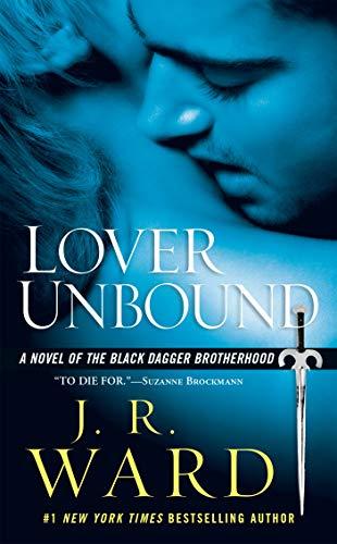 9780451222350: Lover Unbound