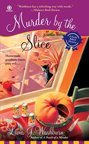 9780451222503: Murder By the Slice (Fresh-Baked Mystery)