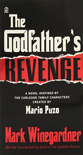 9780451222534: The Godfather's Revenge