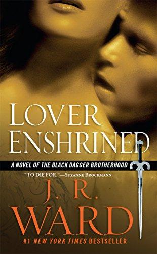 9780451222725: Lover Enshrined (Black Dagger Brotherhood)