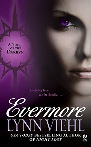 9780451222848: Evermore (Darkyn 5)