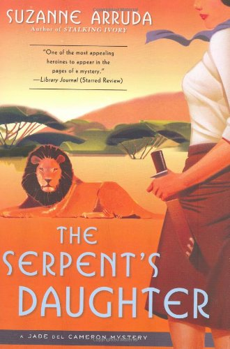 9780451222947: The Serpent's Daughter: A Jade Del Cameron Mystery