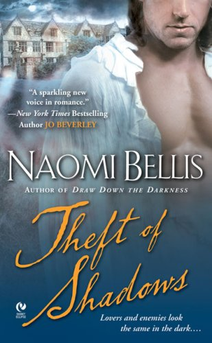 Theft of Shadows (Signet Eclipse)