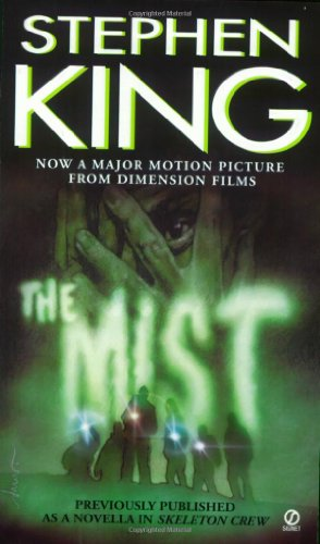 9780451223296: The Mist (Previously Published as a Novella in 'Skeleton Crew')