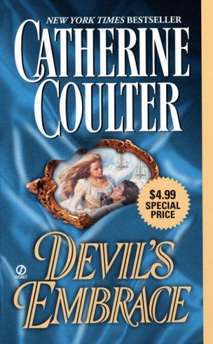 9780451223319: Devil's Embrace (Devil's Duology)