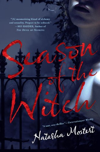 9780451223357: Season of the Witch