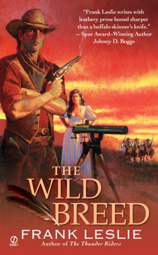 The Wild Breed: Leslie, Frank