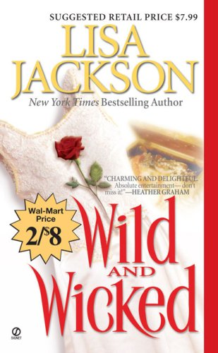 9780451223579: Wild and Wicked (Wal-Mart Edition)