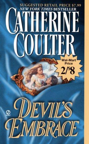 9780451223586: Devil's Embrace (Wal-Mart Edition)