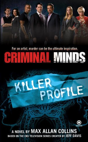 9780451223821: Criminal Minds: Killer Profile
