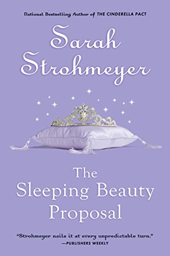 9780451223968: The Sleeping Beauty Proposal