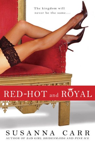 9780451223999: Red-Hot and Royal