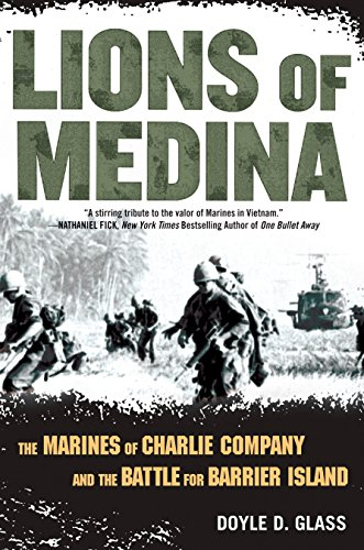 9780451224088: Lions of Medina: The Marines of Charlie Company and Their Brotherhood of Valor