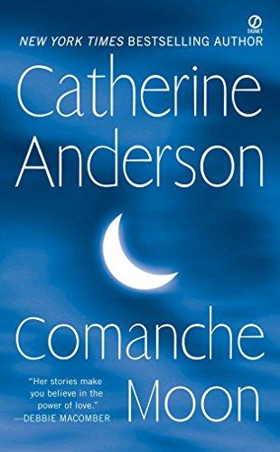 9780451224187: Comanche Moon