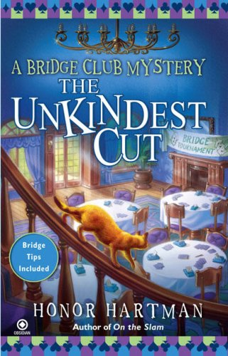 9780451224361: The Unkindest Cut (Bridge Club Mysteries)